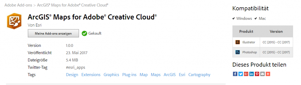 adobe cloud installieren