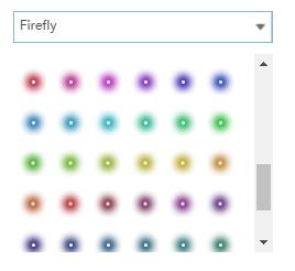 Firefly Symbole